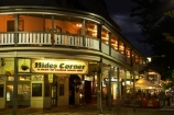 Australasian;Australia;Australian;cafe;cafes;Cairns;cuisine;dine;diners;dining;dusk;eat;eating;evening;food;Hides-Corner;nightfall;North-Queensland;Qld;Queensland;restaurant;restaurants;Tropical-North-Queensland;twilight