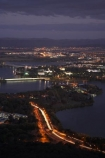A.C.T.;ACT;Australia;Australian-Capital-Territory;Black-Mountain;Canberra;Canberra-City;capital;capitals;city;dark;dusk;evening;lake;Lake-BG;Lake-Burley-Griffin;lakes;light;lights;night;night-time;night_time;Parkes-Way;Telstra-Tower;twilight;water