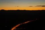 A.C.T.;ACT;Australia;Australian-Capital-Territory;Black-Mountain;Canberra;capital;capitals;dark;dusk;evening;freeway;freeways;light;lights;night;night-time;night_time;nightfall;orange;raod;raods;sky;sunset;sunsets;Telstra-Tower;twilight;William-Hovell-Drive
