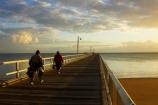 australasia;Australia;australian;beach;beaches;coast;coastal;coastline;dawn;early-light;fisher;fisherman;fishermen;fishers;fisherwoman;fisherwomen;fishing;Fraser-Coast;Hervey-Bay;jetties;jetty;people;person;pier;piers;queensland;ray;rays;silhouette;silhouettes;sun-rays;sunrays;sunrise;Urangan-pier;walk;wharf;wharfs;wharves