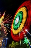 amusement-park;amusement-parks;australasia;Australia;bungies;bungy;bungy-rocket;circle;circular;color;colors;colour;colours;dark;entertainment;fun;fun-park;fun-parks;Gold-Coast;holiday;holidays;light;lights;neon;neons;night;night-life;night-time;night_life;night_time;nightlife;park;parks;Queensland;ride;rides;Surfers-Paradise;theme-park;theme-parks;tourism;travel;vacation;vacations;vomitron