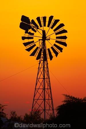 Australasia;Australasian;Australia;Australian;dusk;evening;Fitzroy-Crossing;Kimberley;Kimberley-Region;nightfall;orange;sky;sunset;sunsets;The-Kimberley;twilight;W.A.;WA;West-Australia;Western-Australia;wind_mill;wind_mills;windmill;windmills