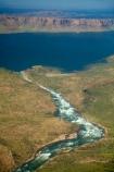 aerial;aerial-photo;aerial-photograph;aerial-photographs;aerial-photography;aerial-photos;aerial-view;aerial-views;aerials;Australasian;Australia;Australian;East-Kimberley;Kimberley;Kimberley-Region;lake;Lake-Argyle;lakes;Ord-River-Irrigation-Scheme;overflow;overflow-spillways;river;rivers;shoreline;shorelines;spillway;spillways;The-Kimberley;W.A.;WA;West-Australia;Western-Australia