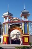 amusement-park;australasia;australasian;Australia;australian;carnival;carnivals;Entrance-Gate;eyes;face;faces;fair;fairs;fun-park;fun-parks;funfair;funfairs;funpark;funparks;head;heads;holiday;holidays;Luna-Park;Melbourne;mouth;mouths;nose;park;parks;St-Kilda;theme-park;theme-parks;themepark;tourism;travel;vacation;vacations;Victoria