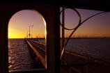 australasian;Australia;australian;coast;coastal;coastline;jetties;jetty;mast;masts;Melbourne;Middle-Brighton-Pier;ocean;oceans;pier;piers;port-phillip-bay;sea;shore;shoreline;sundown;sunset;sunsets;Victoria;waterfront;waterside;wharf;wharfes;wharves