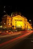 australasia;Australia;australian;building;buildings;car-lights;cities;city;commute;commuters;commuting;dark;flinders-st;flinders-st-station;flinders-st.-station;flinders-street;Flinders-Street-Station;floodlight;floodlights;historic;historical;history;light;light-trails;lights;Melbourne;night;old;public-transport;public-transportation;rail;railway;railway-station;railway-stations;railways;rear-lights;street;streets;swanston-st;swanston-street;tail-light;tail-lights;traffic;traffic-lights;transport;transport-hub;transportation;Victoria