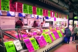 australasian;Australia;australian;butcher;butchers;butchers-shop;Butchery;commerce;commercial;eye-fillet;market;market-place;market_place;marketplace;markets;meat;Melbourne;mince;Queen-Victoria-Market;retail;retailer;retailers;rump;sausage;sausages;scotch-fillet;shop;shopping;shops;stall;stalls;steak;steet-scene;street-scenes;topside;Victoria
