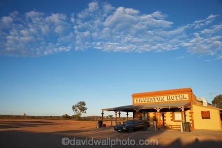 Silverton Hotel Near Broken Hill New South Wales Australia
