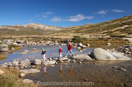 alpine;Australia;boulder;boulders;boy;boys;brook;brooks;brother;brothers;calm;child;children;creek;creeks;crossing;families;family;flow;girl;girls;Great-Dividing-Range;hike;hiker;hikers;hiking;kid;kids;Kosciuszko-N.P.;Kosciuszko-National-Park;Kosciuszko-NP;little-boy;little-girl;Main-Range-Track;mother;mothers;mountain-stream;mountain-streams;mountains;N.S.W.;New-South-Wales;NSW;people;person;placid;quiet;reflection;reflections;rock;rocks;rocky;serene;sibbling;sibblings;sister;sisters;small-boys;small-girls;smooth;Snowy-Mountains;Snowy-River;South-New-South-Wales;Southern-New-South-Wales;stepping-stones;still;stream;streams;tramp;tramper;trampers;tramping;tranquil;trek;treker;trekers;treking;trekker;trekkers;trekking;valley;valleys;walk;walker;walkers;walking;water;wet