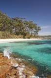 A.C.T.;ACT;aqua;aquamarine;Australasia;Australia;Australian-Capital-Territory;beach;beaches;blue;Booderee-N.P.;Booderee-National-Park;Booderee-NP;Bristol-Point;clean-water;clear-water;coast;coastal;coastline;coastlines;coasts;cobalt-blue;eucalypt;eucalypts;eucalyptus;eucalytis;foreshore;Green-Patch-Beach;Greenpatch-Beach;gum;gum-tree;gum-trees;gums;Jervis-Bay;Jervis-Bay-Territory;N.S.W.;New-South-Wales;NSW;ocean;oceans;rock;rocks;sand;sandy;sea;seas;shore;shoreline;shorelines;shores;South-New-South-Wales;Southern-New-South-Wales;splash;splashing;tree;trees;turquoise;water;wave;waves