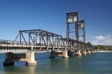 Australasia;Australia;Batemans-Bay;Batemans-Bay-Bridge;Clyde-River;Clyde-River-Bridge;lifting-bridge;lifting-bridges;N.S.W.;New-South-Wales;NSW;opening-bridge;opening-bridges;Princes-Highway;river;rivers;South-New-South-Wales;Southern-New-South-Wales;steel-bridge;vertical-lifting-bridge
