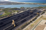 aerial;aerial-photo;aerial-photograph;aerial-photographs;aerial-photography;aerial-photos;aerial-view;aerial-views;aerials;Australasia;Australia;Australian;climate-change;coal;coal-depot;coal-industry;coal-stack;coal-stacking;coal-stacks;coal-stockpile;coal-stockpiles;coal-stockpiling;conveyer;conveyer-belt;conveyer-belts;Conveyer-Stacking-Machine;Conveyer-Stacking-Machines;conveyers;energy;equipment;fossil-fuel;fossil-fuels;fuel;global-warming;heavy-equipment;heavy-machine;heavy-machinery;heavy-machines;industrial;industry;Kooragang-Coal-Terminal;machine;machinery;N.S.W.;natural;New-South-Wales;Newcastle;non-renewable;non_renewable;non_sustainable;nonrenewable;nonsustainable;NSW;Port-Waratah-Coal-Services-Limited;power;PWCS;reclaimer;resource;stacker