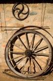 Alice-Springs;Alice-Springs-Telegraph-Station;Australasia;Australia;Australian;Australian-Outback;building;buildings;cart-wheel;cart-wheels;cartwheel;cartwheels;Central-Australia;heritage;historic;historic-building;historic-buildings;Historic-Telegraph-Station;historical;historical-building;historical-buildings;history;N.T.;Northern-Territory;NT;old;Outback;spoked-wheel;spoked-wheels;tradition;traditional;wagon-wheel;wagon-wheels;wheel;wheels