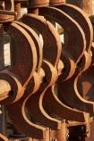 abandon;abandoned;Australasia;Australia;cam;cam-shaft;cam-shafts;cams;character;derelict;dereliction;deserted;desolate;desolation;destruction;heritage;historic;historic-place;historic-places;historic-site;historic-sites;historical;historical-place;historical-places;historical-site;historical-sites;history;N.T.;neglect;neglected;Northern-Territory;NT;old;old-fashioned;old_fashioned;Pine-Creek;ruin;ruins;run-down;rust;rustic;rusty;stamper-batteries;stamper-battery;Top-End;tradition;traditional;vintage