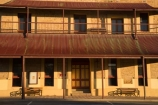 Australasia;Australia;Australian;balconies;balcony;building;buildings;heritage;Historic;historic-building;historic-buildings;historical;historical-building;historical-buildings;history;Institute-Building;Main-Street;Mannum;Murray-Basin;Murray-Darling-Basin;Murray-Darling-System;Murray-River;old;Randell-St;S.A.;SA;South-Australia;tradition;traditional