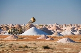 Australasian;Australia;Australian;Australian-Outback;blower;blowers;Coober-Pedy;excavate;excavating;excavation;machine;machinery;machines;mine;mines;mining;mining-machinery;opal-mine;opal-mines;opal-mining;Outback;red-centre;S.A.;SA;slag-heaps;South-Australia;subterranean