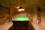 Australasian;Australia;Australian;Australian-Outback;cave;cavern;caverns;caves;Coober-Pedy;different;dugout;dugouts;grotto;grottos;Outback;pool;pool-room;pool-rooms;pool-table;pool-tables;quirky;red-centre;S.A.;SA;snooker-room;snooker-rooms;snooker-table;snooker-tables;South-Australia;subterranean;under-ground;under_ground;underground;underworld;unusual;unusual-accommodation