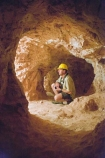 Australasian;Australia;Australian;Australian-Outback;cave;cavern;caverns;caves;claustrophobic;Coober-Pedy;dugout;dugouts;excavate;excavating;excavation;grotto;grottos;hard-hat;heritage;historic;historic-mine;historic-mines;historical;historical-mine;historical-mines;history;mine;mines;mining;old;Old-Timers-Mine;Old-Timers-Opal-Mine;opal-mine;opal-mines;Outback;people;person;red-centre;S.A.;SA;South-Australia;subterranean;tourist;tourists;tradition;traditional;under-ground;under_ground;underground;underworld;visitor
