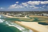 aerial;aerials;australasia;Australia;beach;beaches;coast;coastal;holiday;holidays;marochy;maroochy-river;maroochy-river-conservation-par;mouth;oceans;pacific-ocean;Queensland;river-mouth;rivers;sand-bar;Sunshine-Coast;surf;tasman-sea;tidal;tide;tourism;travel;vacation;vacations;waves