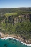 aerial;aerial-photo;aerial-photograph;aerial-photographs;aerial-photography;aerial-photos;aerial-view;aerial-views;aerials;Australasia;Australia;Bald-Hill;coast;coastal;coastline;coastlines;coasts;foreshore;Grand-Pacific-Drive;Illawarra;Illawarra-Escarpment;Lawrence-Hargrave-Memorial-Park;N.S.W.;New-South-Wales;NSW;ocean;sea;shore;shoreline;shorelines;shores;Stanwell-Tops;Sydney;Tasman-Sea;water;Wollongong