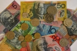 money;australian;australia;note;notes;bill-;bills;bank;coin;coins;banks;cash;finance;commerce;business;exchange-rate;exchange;foreign-exchange;rate