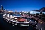 Wharf;Darling;Harbour;Sydney;Australia;harbor;harbors;harbours;waterfront;flag;flags;restaurants;restaurant;cafe;cafes;tourism;tourists;boat;boats;dine;dining;south-steyne;south-;steyne
