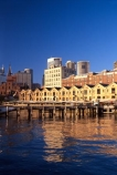 australia;sydney;historical;historic;urban;landscape;palm;palms;brick;bricks;street;streets;history;bridges;harbours;harbor;harbors;wharf;wharves;harbour-;Building;The-Rocks;rocks