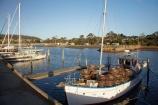 Australasian;Australia;Australian;boat;boats;coast;coastal;coastline;coastlines;coasts;commercial-fishing-boat;commercial-fishing-boats;crab-pot;crab-pots;cray-boat;cray-boats;cray-pot;cray-pots;crayfish-boat;crayfish-boats;crayfish-pot;crayfish-pots;dock;docks;East-Tasmania;Eastern-Tasmania;fishing-boat;fishing-boats;foreshore;harbor;harbors;harbour;harbours;Island-of-Tasmania;jetties;jetty;lobster-boat;lobster-boats;lobster-pot;lobster-pots;ocean;pier;piers;quay;quays;sea;shore;shoreline;shorelines;shores;State-of-Tasmania;Tas;Tasmania;Triabunna;water;waterside;wharf;wharfes;wharves