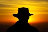 acubras;akubra;alpine;australasia;australia;australian;australian-alps;bents-lookout;break-of-day;cowboy;cowboy-hat;cowboy-hats;dawn;dawning;daybreak;dusk;evening;first-light;hat;hats;icon;iconic;man;men;morning;mount-buffalo-n.p.;mount-buffalo-national-park;mount-buffalo-np;mt-buffalo-n.p.;mt-buffalo-national-park;mt-buffalo-np;mt.-buffalo-n.p.;mt.-buffalo-national-park;mt.-buffalo-np;nightfall;orange;people;person;persons;silhouette;silhouettes;sky;sunrise;sunrises;sunset;sunsets;sunup;symbol;symbolic;twilight;victoria;victorian-alps