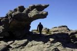australasia;australasian;Australia;bluff;bluffs;cliff;cliffs;erosion;geological-formation;geological-formations;geology;grampian-national-park;grampians-N.P.;Grampians-National-Park;grampians-np;national-parks;natural;nature;people;person;persons;rock;rock-formation;rock-formations;rocks;rocky;scene;scenic;stone;tourism;tourist;tourists;travel;Victoria;wonderland-range;wonderland-ranges