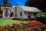 cottages;garden;gardens;historical;houses;lodges;old;park;parks;place;places;relaxation;wooden