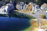 lakes;gold-rush;goldrush;sluicing;colours;colour;errosion;erosion;still;historic;historical