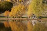 autuminal;autumn;autumn-colour;autumn-colours;autumnal;Bannockburn;Bannockburn-Inlet;bicycle;bicycles;bike;bikes;boy;boys;calm;Central-Otago;child;children;color;colors;colour;colours;cycle;cycler;cyclers;cycles;cyclist;cyclists;deciduous;fall;female;golden;Kawarau-Arm;kid;kids;lake;Lake-Dunstan;lakes;little-boy;little-boys;model-release;model-released;mother;mother-and-son;mothers;mountain-bike;mountain-biker;mountain-bikers;mountain-bikes;mtn-bike;mtn-biker;mtn-bikers;mtn-bikes;N.Z.;New-Zealand;NZ;Otago;outdoor;outdoors;people;person;placid;push-bike;push-bikes;push_bike;push_bikes;pushbike;pushbikes;quiet;recreation;reflection;reflections;S.I.;season;seasonal;seasons;serene;SI;smooth;son;sons;South-Is.;South-Island;still;tranquil;tree;trees;water;willow;willow-tree;willow-trees;willows;woman;yellow