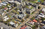 aerial;aerials;art-centre;arts-centre;building;buildings;canterbury;christchurch;heritage;historic;historical;history;new-zealand;old;south-island