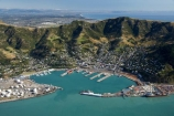 aerial;aerial-photo;aerial-photography;aerial-photos;aerial-view;aerial-views;aerials;Canterbury;coast;coastal;coastline;coastlines;coasts;harbor;harbors;harbour;harbours;Lyttelton-Harbour;Mt-Cavendish;Mt.-Cavendish;N.Z.;New-Zealand;NZ;ocean;oceans;port;Port-Hills;Port-of-Lyttelton;ports;S.I.;sea;shore;shoreline;shorelines;shores;SI;South-Island;water;waterside;wharf;wharfes;wharves