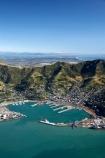 aerial;aerial-photo;aerial-photography;aerial-photos;aerial-view;aerial-views;aerials;Canterbury;coast;coastal;coastline;coastlines;coasts;harbor;harbors;harbour;harbours;Lyttelton-Harbour;Mt-Cavendish;Mt.-Cavendish;N.Z.;New-Zealand;NZ;ocean;oceans;port;Port-Hills;Port-of-Lyttelton;ports;S.I.;sea;shore;shoreline;shorelines;shores;SI;South-Island;water;waterside;wharf;wharfes;wharves