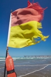 Beach;Beaches;blue;Canterbury;Christchurch;Coast;Coastal;Color;colors;Colour;colours;Flag;Flags;Hazard;Leisure;Lifeguard-Flag;Lifeguard-Flags;lifesaving;N.Z.;New-Brighton-Beach;New-Zealand;NZ;Precaution;red;S.I.;Safety;Sea;Sign;Signs;South-Is;South-Island;Surf;Surf-Lifesaving-Flag;Surf-Lifesaving-Flags;Surfers-Paradise;Swim-Between-the-Flags;Warning;Warnings;Water;wind;windy;yellow