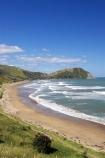 beach;beaches;coast;coastal;coastline;Eastland;Gisborne;Makorori-Beach;new-zealand;north-is.;north-island;ocean;oceans;sand;sandy;sea;shore;shoreline;surf;tatapouri-point;wave;waves