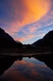 100;9551;beautiful;beauty;calm;calmness;cloud;clouds;coast;coastal;coastline;dusk;evening;fiord;fiordland;Fiordland-N.P;Fiordland-National-Park;Fiordland-NP;Fiords;Fjord;Fjords;foreshore;island;majestic;middle-earth;milford;milford-sound;mitre;mitre-peak;mountain;mountains;N.Z.;national;national-park;National-parks;natural;nature;new;new-zealand;nightfall;NZ;orange;park;peak;perfect-reflection;perfect-reflections;placid;Quiet;reflection;reflections;S.I.;scene;scenic;sea;serene;shore;shoreline;SI;sky;smooth;sound;sounds;south;South-Is.;South-Island;south-west;south-west-new-zealand-world-her;south_west-new-zealand;south_west-New-Zealand-World-He;Southland;still;stillness;sunset;sunsets;te-wahipounamu;te-wahipounamu-south_west-new;tranquil;twilight;water;World-Heritage-Area;World-Heritage-Site;zealand