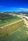 spring;grass;green;farming;farms;paddock;paddocks;field;fields;pasture;pastures;meadow;meadows;agriculture;rural;plain;plains;verdant;lush;aerials;cultivated;cultivation;rivers;flight;fenced;high