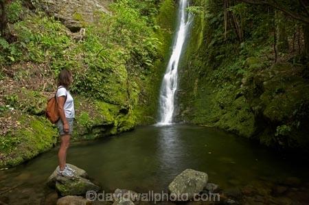 cascade;cascades;creek;creeks;falls;female;Kaikoura;Kaikoura-Coast;Marlborough;N.Z.;natural;nature;New-Zealand;NZ;Ohau-Point-Waterfall;Ohau-Waterfall;people;person;pool;pools;S.I.;scene;scenic;Seaward-Kaikoura-Range;Seaward-Kaikoura-Ranges;SI;South-Island;stream;streams;water;water-fall;water-falls;waterfall;waterfalls;wet;woman