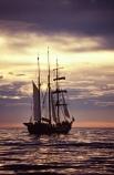 boat;boats;dawn;historic;historical;mast;masts;sail;sails;ship;ships;sunrise;tall-ship;twilight