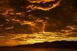 dusk;evening;Kaikoura;Kaikoura-Coast;Marlborough;N.Z.;New-Zealand;nightfall;NZ;orange;S.I.;SI;sky;South-Island;sunset;sunsets;twilight
