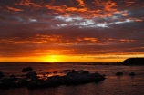 break-of-day;coast;coastal;coastline;coastlines;coasts;dawn;dawning;daybreak;first-light;Kaikoura;Kaikoura-Coast;Marlborough;morning;N.Z.;New-Zealand;NZ;ocean;oceans;orange;Pacific-Ocean;S.I.;sea;shore;shoreline;shorelines;shores;SI;South-Island;sunrise;sunrises;sunup;twilight;water