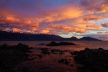 alpenglo;alpenglow;alpine;alpinglo;alpinglow;break-of-day;calm;cloud;clouds;coast;coastal;coastline;coastlines;coasts;color;colors;colour;colours;dawn;dawning;daybreak;first-light;Kaikoura;Kaikoura-Coast;Kaikoura-Range;Kaikoura-Ranges;Marlborough;morning;mountain;mountainous;mountains;mt;New-Zealand;NZ;ocean;oceans;orange;Pacific-Ocean;pink;placid;quiet;reflected;reflection;reflections;S.I.;sea;seas;Seaward-Kaikoura-Range;Seaward-Kaikoura-Ranges;serene;shore;shoreline;shorelines;shores;smooth;snow;snow-capped;snowy;South-Is;South-Island;Sth-Is;still;sunrise;sunrises;sunup;tranquil;twilight;water
