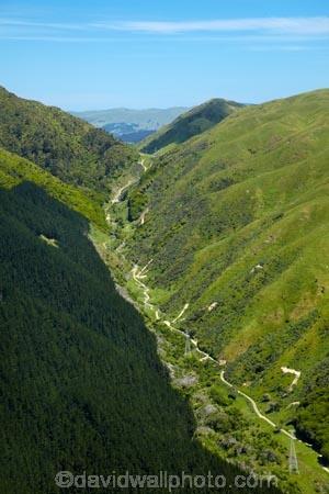 aerial;aerial-image;aerial-images;aerial-photo;aerial-photograph;aerial-photographs;aerial-photography;aerial-photos;aerial-view;aerial-views;aerials;Kapiti-Coast;N.I.;N.Z.;New-Zealand;NI;North-Is;North-Island;NZ;Paekakariki;proposed-motorway;route;SH1;State-Highway-1;State-Highway-one;Transmission-Gully-Project;Wellington;Wellington-Northern-Corridor