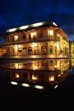 accommodation;colonial;historic;historical;hotel;hotels;light;lights;martinborough;martinborough-hotel;night;pub;pubs;puddle;reflection;reflections;verandah;welcoming;wine;wine-region