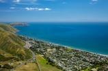 aerial;aerial-image;aerial-images;aerial-photo;aerial-photograph;aerial-photographs;aerial-photography;aerial-photos;aerial-view;aerial-views;aerials;coast;coastal;coastline;coastlines;coasts;Kapiti-Coast;N.I.;N.Z.;New-Zealand;NI;North-Is;North-Island;NZ;Paekakariki;sea;seas;shore;shoreline;shorelines;shores;water;Wellington;Whareroa-Beach