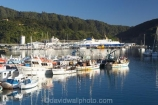 boat;boats;calm;calmness;fishing-boats;harbor;harbors;harbour;harbours;hull;hulls;launch;launches;marina;marinas;Marlborough;Marlborough-Sounds;mast;masts;moor;mooring;moorings;New-Zealand;peaceful;peacefulness;Picton;port;ports;Queen-Charlotte-Sound;reflection;reflections;sail;sailing;South-Island;still;stillness;tranquil;tranquility;yacht;yachts