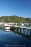 boat;boats;calm;calmness;fishing-boats;harbor;harbors;harbour;harbours;hull;hulls;jetties;jetty;launch;launches;marina;marinas;Marlborough;mast;masts;moor;mooring;moorings;New-Zealand;peaceful;peacefulness;Picton;pier;piers;port;ports;Queen-Charlotte-Sound;reflection;reflections;sail;sailing;South-Island;still;stillness;tranquil;tranquility;Waikawa;Waikawa-Bay;waterside;wharf;wharfes;wharves;yacht;yachts